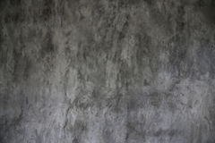 Old grungy texture, grey concrete wall.dirty vintage cement wall Stock Image