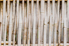 Old grungy thai handcraft of bamboo weave pattern fence. Old grungy thai handcraft of bamboo weave pattern fence Stock Photos