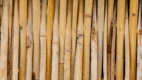 Old grungy thai handcraft of bamboo weave pattern fence. Old grungy thai handcraft of bamboo weave pattern fence Royalty Free Stock Images