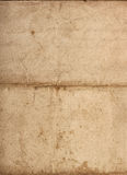 Old grungy vintage paper texture background Stock Photos