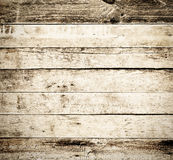 Old grungy wooden planks Royalty Free Stock Images