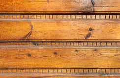 Old grungy wooden planks. Royalty Free Stock Photos