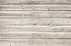Old grungy wooden planks texture Stock Images
