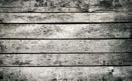 Old grungy wooden wall Royalty Free Stock Images