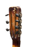 An old guitar Stock Photos