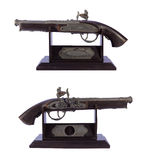 Old Gun Stock Image