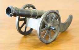 Old guns Royalty Free Stock Image