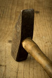 Old hammer Stock Photos