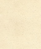 Old Hand Made Paper. Old Beige Hand Made Paper - background or texture stock images