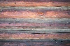 Old hard wood Stock Image