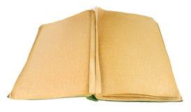 Old Hardback Braille Book Royalty Free Stock Image