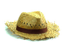 Old hat. Stock Images
