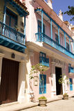Old Havana. Stock Images