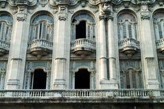Old Havana, Cuba Royalty Free Stock Photo