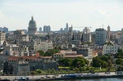 Old Havana - Cuba Stock Photo