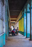 Old Havana , Cuba Stock Image