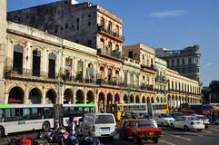 Old Havana Stock Images