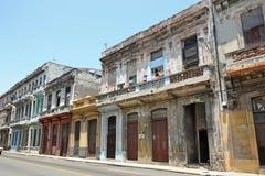 Old Havana Royalty Free Stock Photo