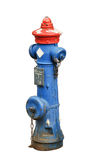 Old hidrant Royalty Free Stock Photos