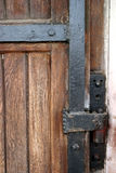 Old hinge Stock Image