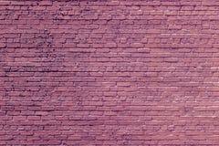 Old historic brick wall Royalty Free Stock Image