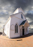 Old historic church building Royalty Free Stock Photo
