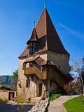 Sighisoara, Transylvania Royalty Free Stock Photography