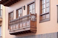 Old historic facade Royalty Free Stock Photography