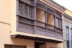 Old historic facade Royalty Free Stock Photos