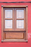 Old historic window Stock Photography