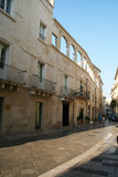 Lecce landmark Stock Images