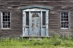 Old home. In disrepair Royalty Free Stock Photos