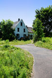 Old Home in Rural Area royalty free stock photography