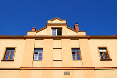 Old home in Sandomierz Stock Photography