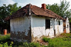 Old homestead Royalty Free Stock Images