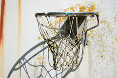 Old hoop Royalty Free Stock Photography