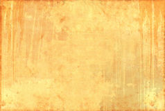 Old horizontal textured background Stock Image