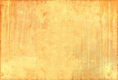 Old horizontal textured background Stock Image
