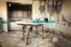 Old hospital Stock Photos