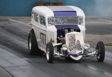 Old Hot Rod Stock Images