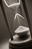 Old hourglass Stock Photos
