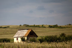 Old house Stock Images