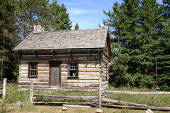 Old house. In Ontario - Canada Stock Image