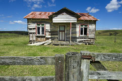 Old House Royalty Free Stock Photography