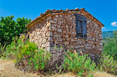 Free Old House Stock Photo - 52288510
