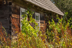 Old House Royalty Free Stock Photo