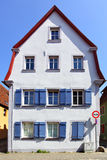 Old house. In Bavaria region, Germany Stock Photography