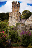The old house buckland abbey Royalty Free Stock Images