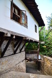 Old house, Bulgaria Stock Photo