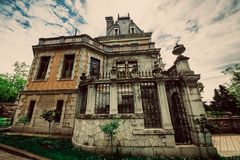 Old house. Stock Photography